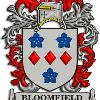 A Bloomfield Coat of Arms